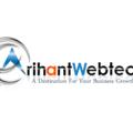 Arihant Webtech Pvt Ltd (@arihantwebtechus) Avatar