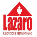 Lazaro Renovation & Restoration (@lazarorenovation) Avatar