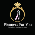 Planners For You- Wedding Planners in U (@plannersforyou) Avatar