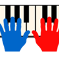 Play Piano By Letters (@playpiano) Avatar
