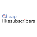 Cheaplikesubscribers (@cheaplikesubscribers) Avatar
