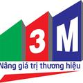 Mẫu bảng hiệu đẹp công ty 3m (@maubanghieudepwiki) Avatar