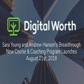Digital Worth Academy (@digitalworthacademy) Avatar