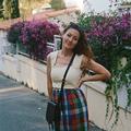 Hannah Richards (@hannahrichards) Avatar