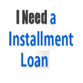 I Need A Installment Loan (@ineedainstallmentloan) Avatar