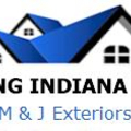 Roofing Indiana Homes - M&J Exteriors (@roofingindianahomes) Avatar