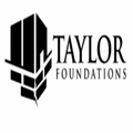Taylor Foundations & Construction (@taylorfoundations) Avatar
