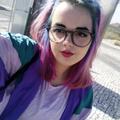 Cátia Rodrigues (@catrod) Avatar