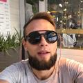 Eduard Terskiy (@edroofs) Avatar