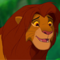 Lejonkungen (Drottning Nala) (@coreyrobin) Avatar
