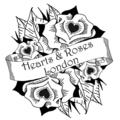 Hearts & Roses London (@heartsnrosesldn) Avatar