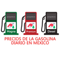 Prices of Daily Gasoline in Mexico (@mexicangasoline) Avatar
