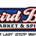 Third Base Market and Spirits (@thirdbasemarket) Avatar
