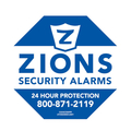 Zions Security Alarms - ADT Authorized Dealer (@zionssecurityogden) Avatar