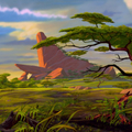 Lejonkungen (Disney's Skurk) (@adamjmachin) Avatar