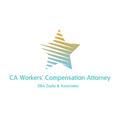 CAWorkersCompensationAttorney (@caworkerscomp) Avatar