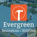 Evergreen Renovations & Roofing (@evergreenrenovations) Avatar