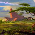 Lejonkungen (Disney's Paris) (@gorgeavelson) Avatar