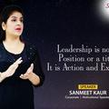 Sanmeet Kaur (@sanmeetkaur) Avatar