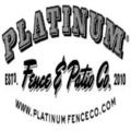 Platinum Fence and Patio, LLC (@platinumfenceco) Avatar
