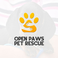 Open Paws Pet Rescue (@openpawspetrescue) Avatar