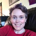 Brenda J. Bennett (@shruglord) Avatar
