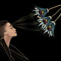 Cynthia Codoner (@serpentcyn) Avatar