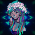 Laura Alyssa Hermann (@lilumina) Avatar