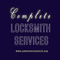 Complete Locksmith Services (@suwaneelocks123) Avatar