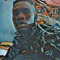 E (@creativbluemagicbird) Avatar