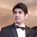 Imad Malik (@webitech) Avatar