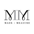 Made 2 Measure (@m2m_dubai) Avatar