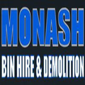 Monash Bin Hire & Demolition (@monashbinhire) Avatar