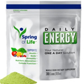 Spring Of  Life Daily Energy (@springlifedaily) Avatar