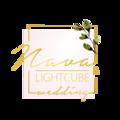 Nava & LightCUBE Wedding (@navalightwedding) Avatar