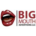 Big Mouth Advertising LLC (@bigmouthadvertising) Avatar