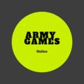 Army Games (@armygamesonline) Avatar