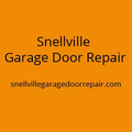 Snellville Garage Door Repair (@snellvillegdr) Avatar
