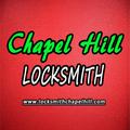 Locksmith Chapel Hill (@cphlocks31) Avatar