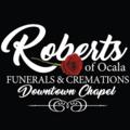 Roberts Of Ocala Funeral & Cremations (@robertsfuneral) Avatar