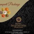 Hotel The Golden Apple (@hotelgoldenapple) Avatar