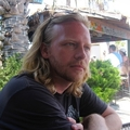 Chuck Robertson (@chuckrob) Avatar