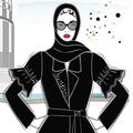 Bint Dubai (@modest-abaya) Avatar