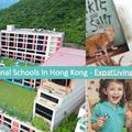 International Schools (@internationalschoolshongkong) Avatar