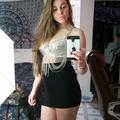 Ashley Blossom (@ashleyblossom) Avatar