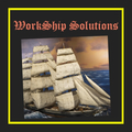 Workship Solutions (@workshipsolutions) Avatar