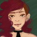 Alyssa (@stalesushi) Avatar