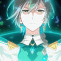 Robin (@mutedazure) Avatar
