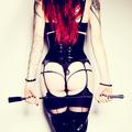 Mistress Danni (@mistressdannitg) Avatar