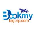 Book My Big Trip (@bookmybigtrip) Avatar
